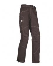 Spodnie wspinaczkowe LOYC LADY brown