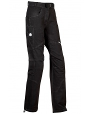 spodnie wspinaczkowe LOYC LADY black