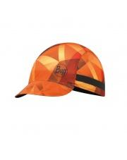 Czapka BUFF Pack Bike Cap Flame Orange