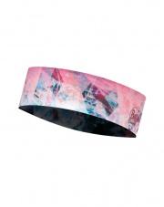 Opaska BUFF UV Headband Slim IRISED MULTI