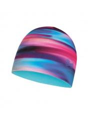Czapka Buff Microfiber Reversible Hat US R-LUMINANCE MULTI - SCUBA BLUE