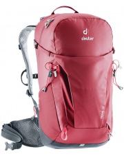Plecak Deuter  Trail 26 cranberry-graphite