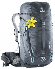 Plecak Deuter Trail 28 SL graphite-black