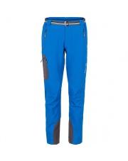 Spodnie Trekingowe Vino Niebieskie