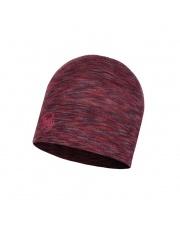 Czapka Buff Midweight Merino Wool Hat SHALE GREY MULTI STRIPES