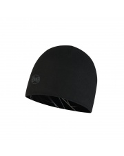Czapka Buff Microfiber Reversible Hat BOOST GRAPHITE