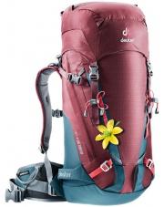 Plecak Deuter Guide 30+ SL maron-arctic