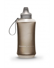 Butelka HYDRAPAK/ Crush Bottle, 500ml, Mammoth Grey