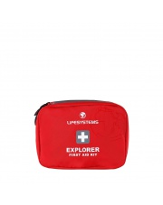 Apteczka LIFESYSTEMS/Explorer First Aid Kit