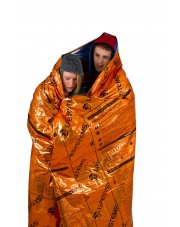 Koc termiczny 2 Heatshield Blanket Double