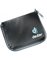 Portfel Zip Wallet black Deuter