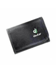 Portfel Travel Wallet black