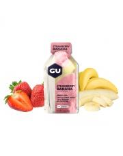 Żel energetyczny GU/ Energy Gel, Strawberry & Banana