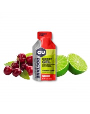 Żel energetyczny GU/ Roctane Energy Gel, Cherry & Lime