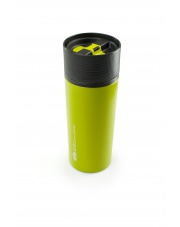 Kubek termiczny GSI/ GLACIER STAINLESS COMMUTER MUG GREEN