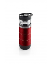Zaparzacz GSI/ COMMUTER JAVA PRESS RED