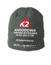 Wełniana czapka K2 ACTIVE WOOL HM10190K