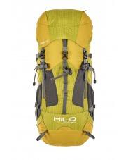 Plecak Milo TIMMIT 45 lime green/ocean blue