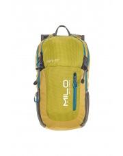 Plecak PUYO 20 lime green/ocean blue
