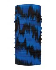Chusta Original US Buff PULSE CAPE BLUE