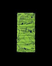 Chusta 4 FUNx board green