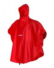 Peleryna przeciwdeszczowa Kohla Rain Poncho - flame scarlet