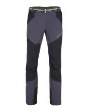 Spodnie trekingowe damskie Milo TENALI LADY titanium grey
