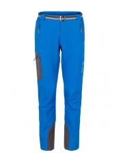 Spodnie trekingowe Milo Vino/niebieskie