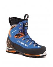Buty Mountain Pro Evo GTX RR - royal blue/orange
