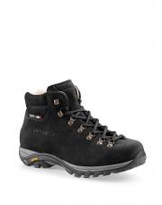 Buty trekingowe New Trail Lite Evo GTX - black