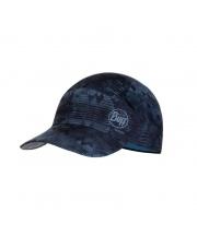 Letnia czapka BUFF® Czapka Pack Trek Cap TZOM STONE BLUE