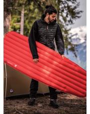 Dmuchany materac Robens HighCore 80 - red