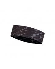 BUFF® Opaska Coolnet UV+® Slim Headband BOOST GRAPHITE