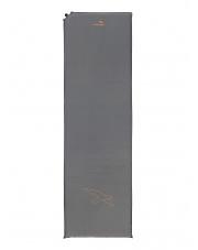 Mata samopompująca Siesta Single 3 cm - grey