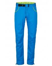 Spodnie wspinaczkowe JESEL blue