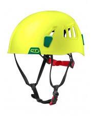 Kask wspinaczkowy Moon - lime/green