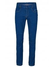 Spodnie wspinaczkowe męskie THONG jeans blue