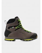 Buty trekingowe Zamberlan Storm GTX - grey/acid green