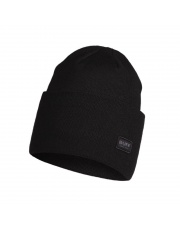 Czapka Buff Lifestyle Adult Knitted Hat NIELS BLACK