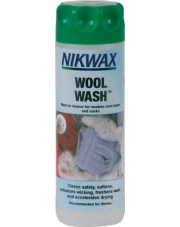 WOOL WASH 300ml Nikwax