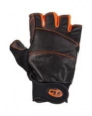 Rękawiczki Climbing Technology Progrip Ferrata - black