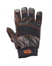 Rękawiczki Climbing Technology Progrip Gloves - black