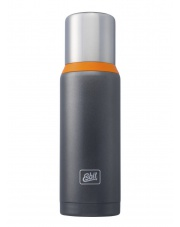 Termos Esbit Vacuum Flask Plus - dark grey/orange