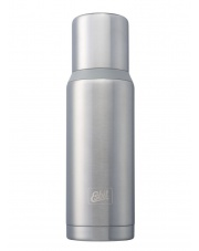 Termos Esbit Vacuum Flask Plus - steel/grey