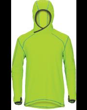Bluza polarowa Sego/green